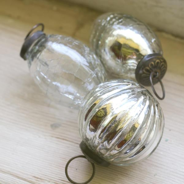 bolas de cristal antiguo