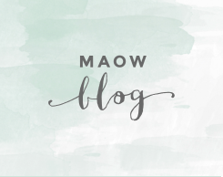 El blog de Maow Design