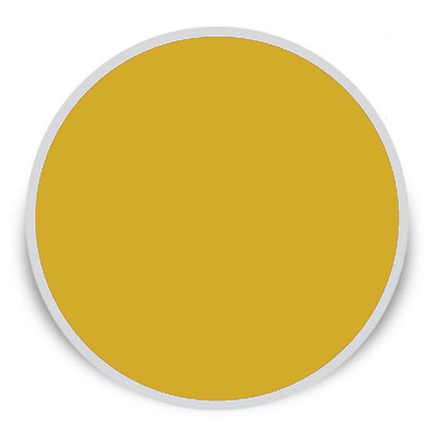 Chalk paint amarillo tostado maowdesign for Pintura color tostado