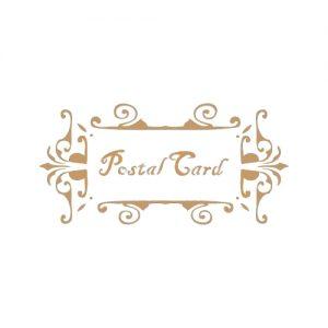 stencil-deco-vintage-053-postal-card-maow-design-shop