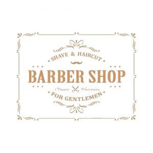 stencil-deco-vintage-barber-shop-maow-design-shop