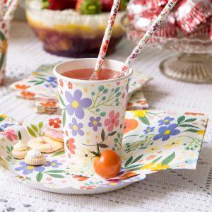 set-fiesta-flores-acuarela-maow-design-shop-coruña