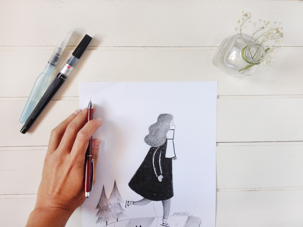 nuria-diaz-winter-project-life-2015-maow-design-blog