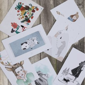 winter-project-life-2015-postales-solidarias-maow-design-shop