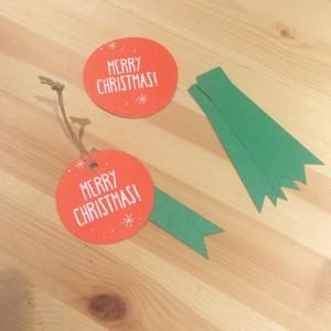 etiqueta-merry-xmas-rojo-verde-maow-design-shop