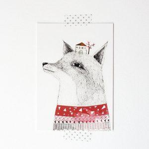 postal-zorro-missmalagata-maow-design-shop