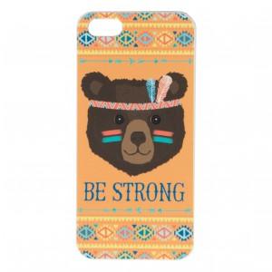 carcasa-iphone-5-be-strong-maow-design-shop