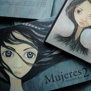 libro-ilustracion-mujeres-isabel-ruiz-ruiz-maow-design-shop-3