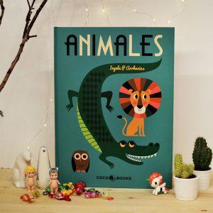 libro-animales-ilustracion-ingela-arrhenius-maow-design-shop