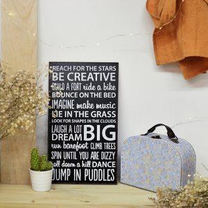 placa-be-creative-maow-design-shop
