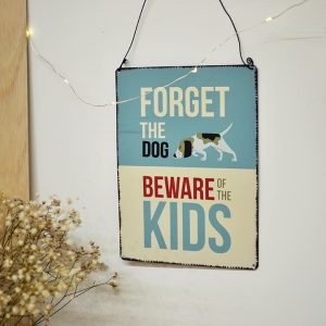 placa-beware-kids-maow-design-shop