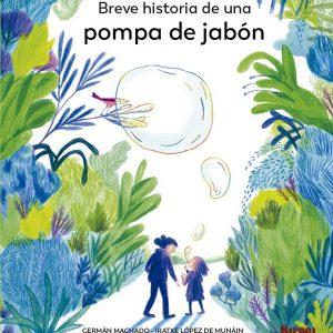 libro-breve-historia-de-una-pompa-de-jabon-kireei-maow-design-shop