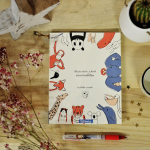 libro-illustration-school-animalitos-maow-design-shop