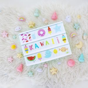 letras-kawaii-lightbox-maow-design-shop