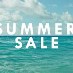 Rebajas de verano ♥ Summer Sale