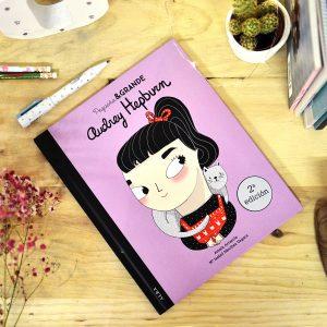 libro-pequeña-grande-audrey-hepburn-maow-design-shop-low