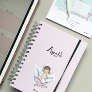 agenda-anual-clarilou-2018-maow-design-shop
