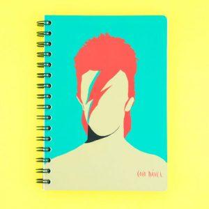 libreta-a5-david-bowie-coco-davez-maow-design-shop