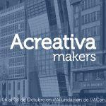 Planeando el finde | Acreativa Makers