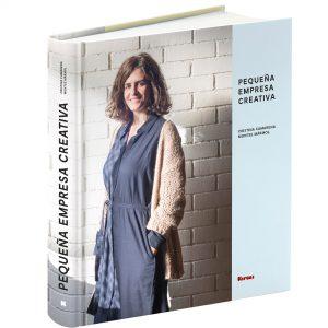 libro-pequeña-empresa-creativa-kireei-maow-design-shop