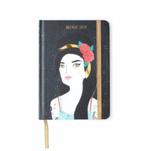 agenda-anual-bolsillo-mujeres-2019-maria-hesse-maow-design-shop