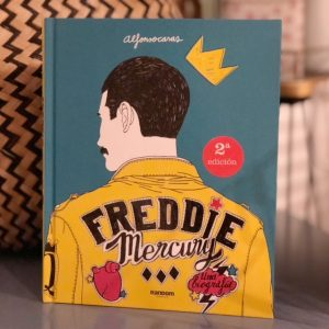 libro-freddie-mercury-maow-design-shop