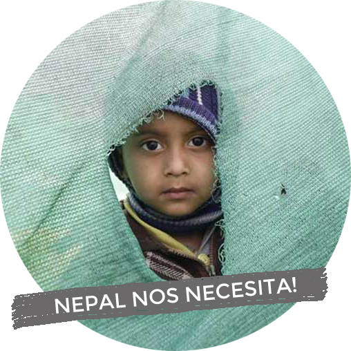 WINTER PROJECT LIFE  Ayuda a Nepal